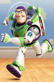 Buzz Lightyear with a lesson for businesses