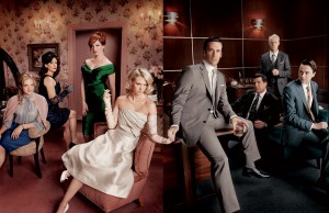 Inbound marketing is kind of the opposite of Mad Men advertising