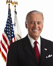 Comedian Joe Biden