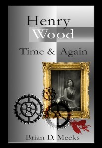 Henry Wood: Time and Again, by Brian Meeks